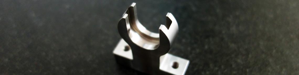 Manual & Precision CNC Milling Service